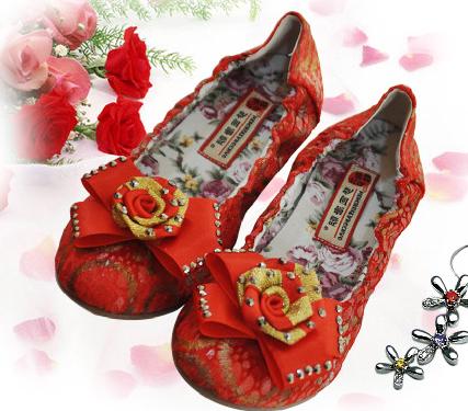 梦回唐朝老北京布鞋