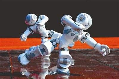千广智能机器人