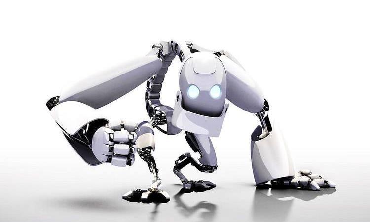 千广电子机器人加盟