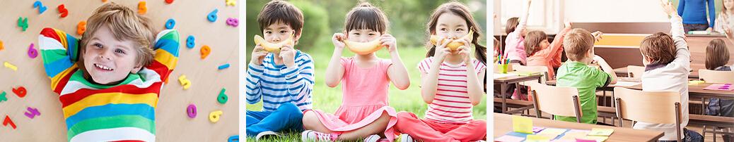 伊顿国际幼儿园加盟