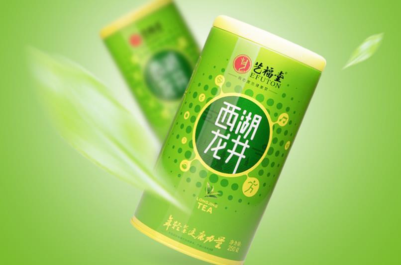 艺福堂茗茶加盟