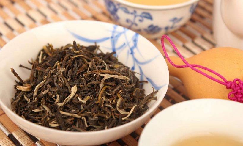 盛宠贡茶加盟