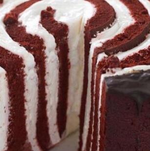 可心DIY烘培蛋糕