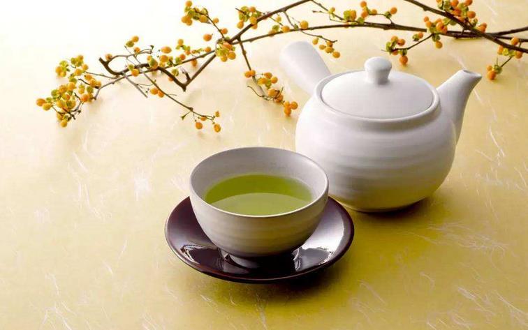正沁茶叶加盟