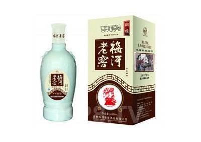 梅河老窖白酒