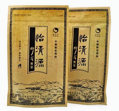 怡清源黑茶