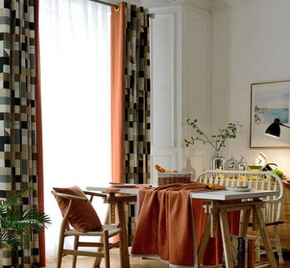 利帘地毯窗帘