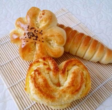 卡吉诺面包房