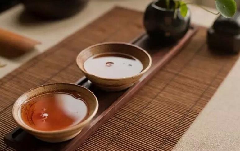 样样好贡茶加盟