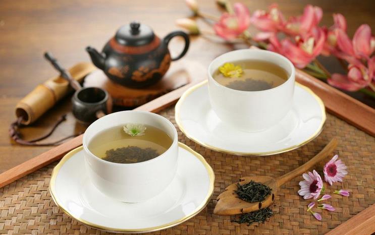 艺福茶业加盟