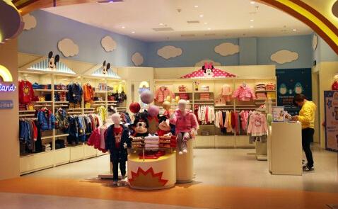 加盟什么店比较赚钱童装 童装店加盟那个好?