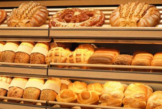 可以加盟的面包店