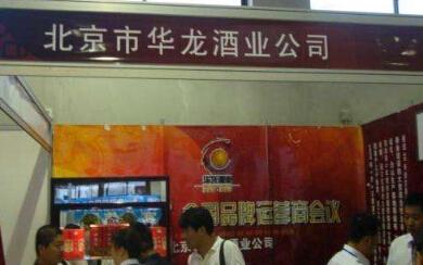 华龙酒业投资多少钱
