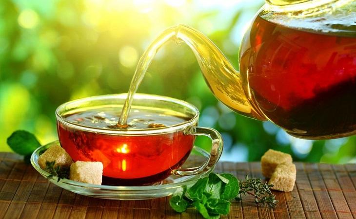 津香茶叶加盟