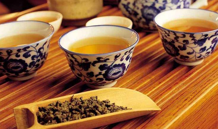 三和茶叶加盟
