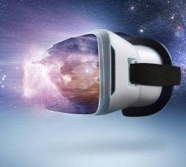 摩士奇 VR