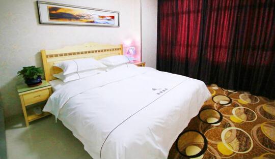 容锦酒店:轻养生,让财富来得更轻松