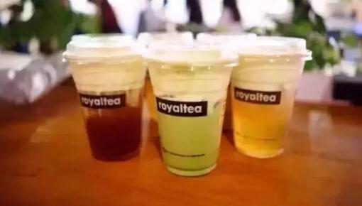 皇茶哪个是正宗的 royaltea皇茶加盟费是多少?
