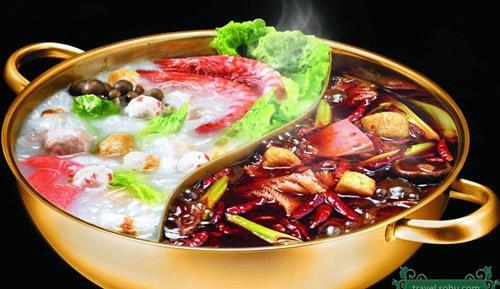 北京粥底火鍋