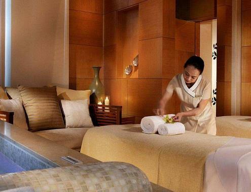 波托拉spa酒店