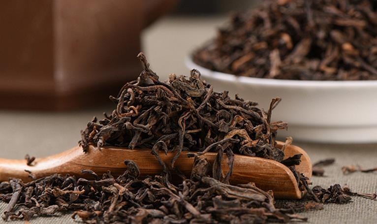 知福茶叶加盟