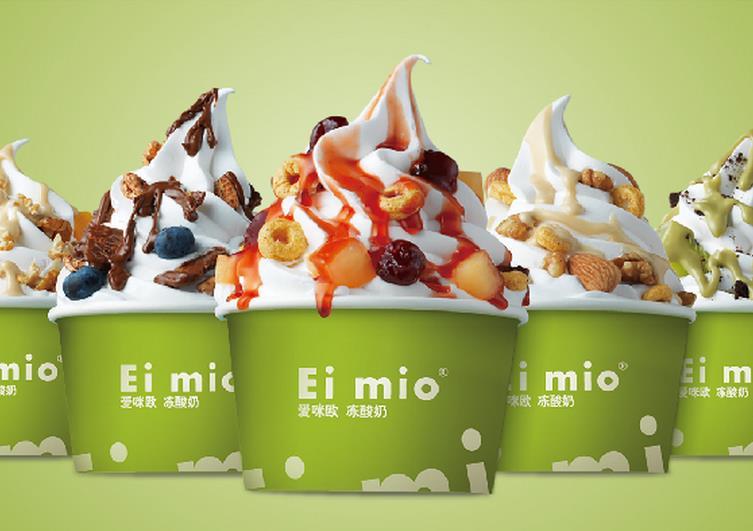 如何加盟酸奶吧 冻酸奶加盟费多少钱?