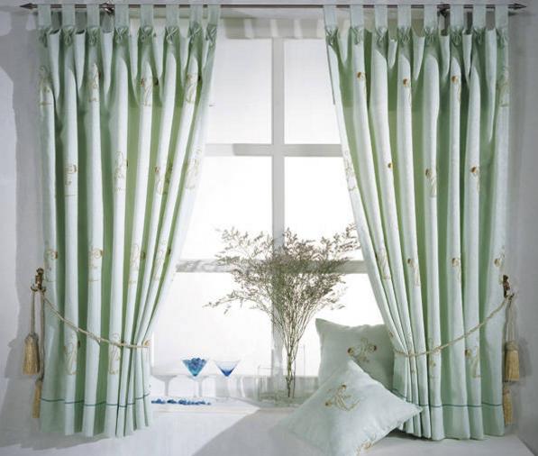 lovsoul窗帘