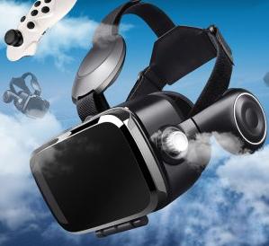 潮流攻势VR