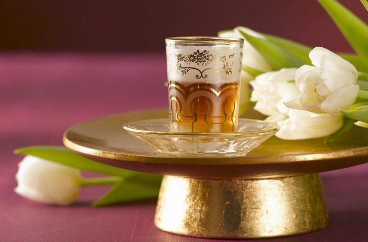 天牌黄金茶加盟