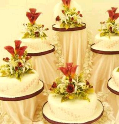 麦西尔蛋糕