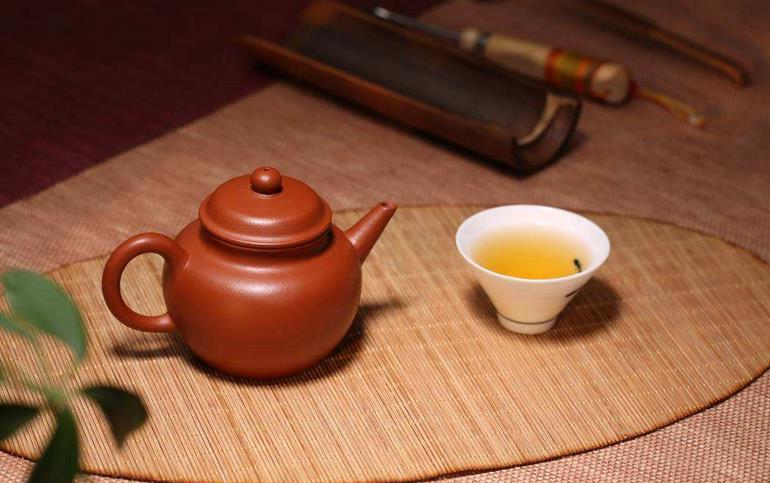 宜红工夫茶加盟