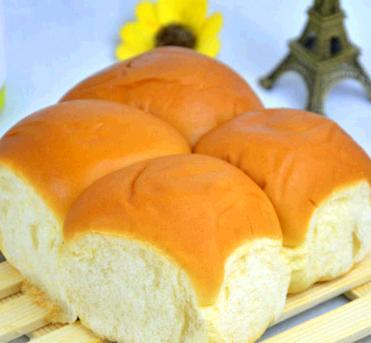 手撕老面包