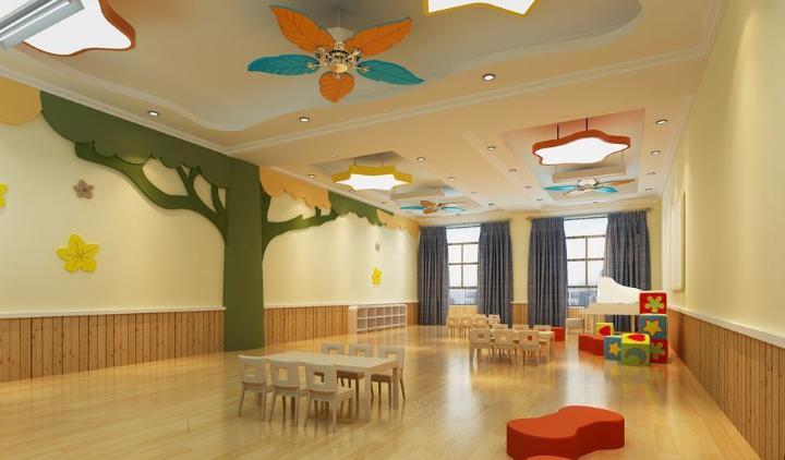 华厦潜能开发幼儿园加盟