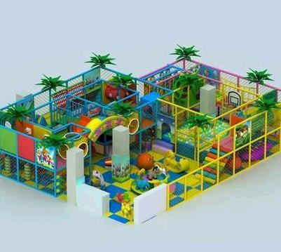 家寶貝兒童游樂園