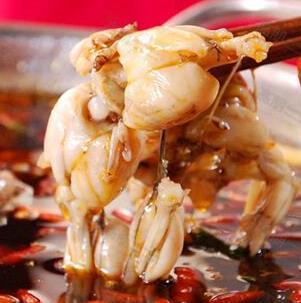 鱼蛙传奇主题餐饮