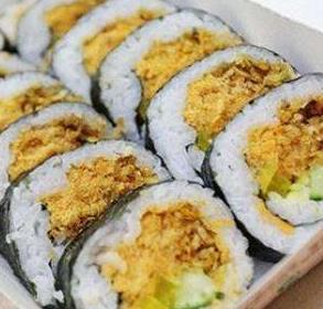 卷米愛壽司
