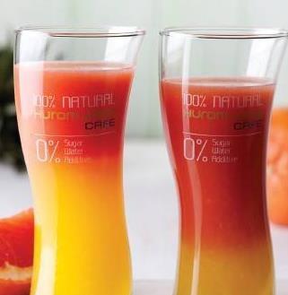 惠人芳果汁