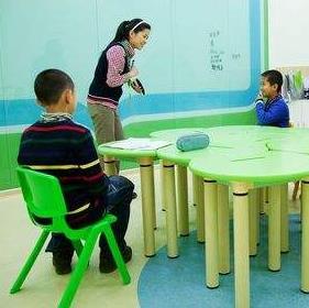 百适利幼儿健康课堂
