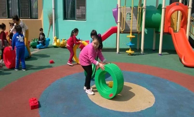 金摇篮幼儿园加盟