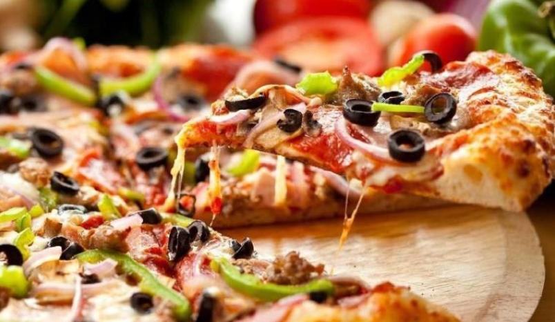 得快乐披萨加盟