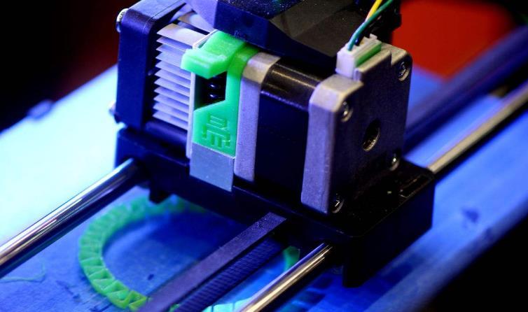 新奇特3D打印加盟