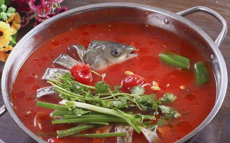 渔小鱼火锅加盟