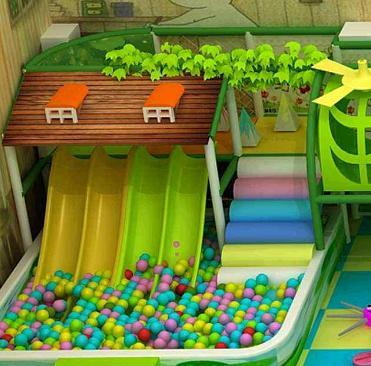 爱朵儿童乐园
