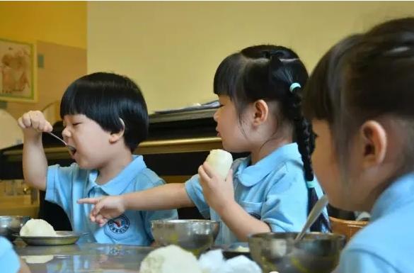 幼儿教育有收费标准吗