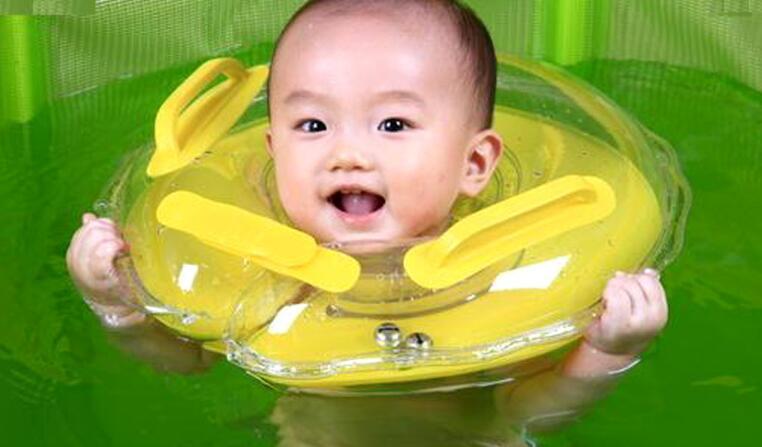 盈泰婴儿游泳馆加盟