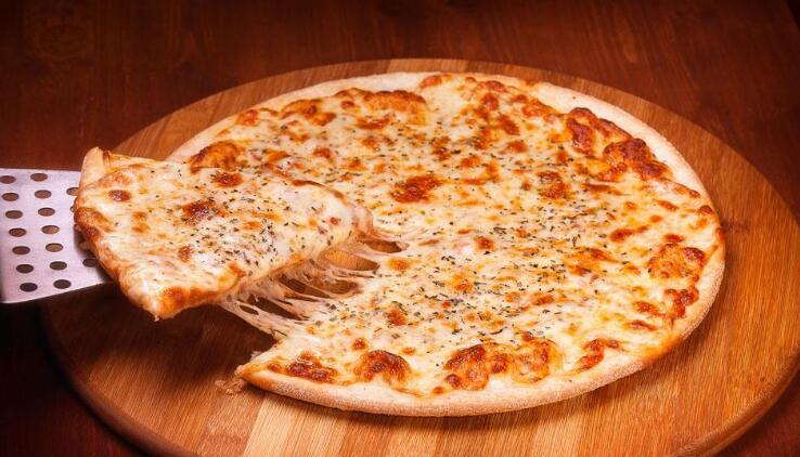 托尼披萨加盟