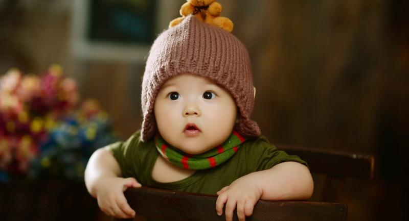 芝麻开门儿童摄影加盟