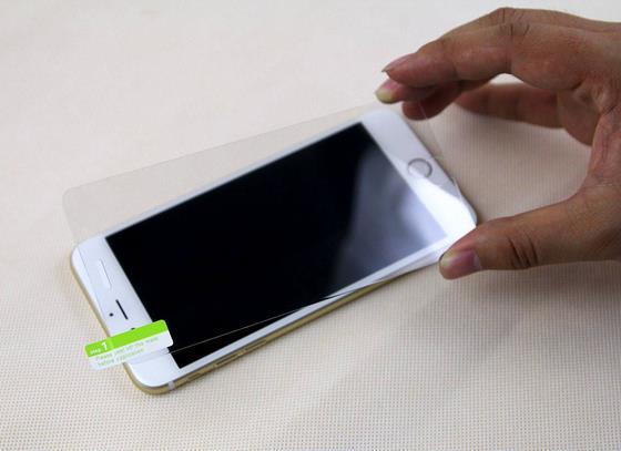 手机贴膜利润怎么样 摆路边摊贴膜赚钱吗?