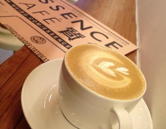 质馆咖啡:有质感的咖啡品牌,更值得你的加盟!