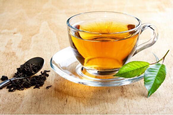 六安瓜片茶叶